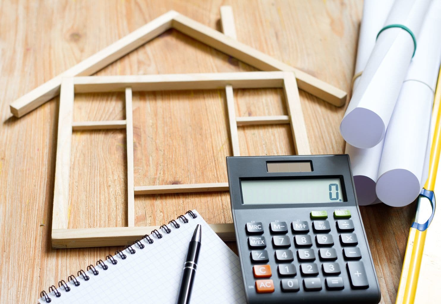 6 Steps to Planning a Home Renovation