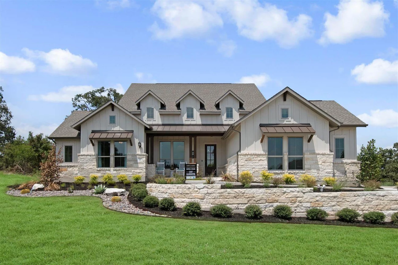 Stanberry Builder Spotlight: Coventry Homes at Double Eagle Ranch