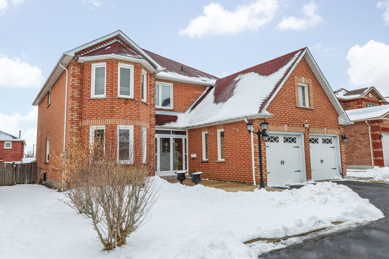 4764 Creditview Road, Mississauga MLS Real Estate Listing