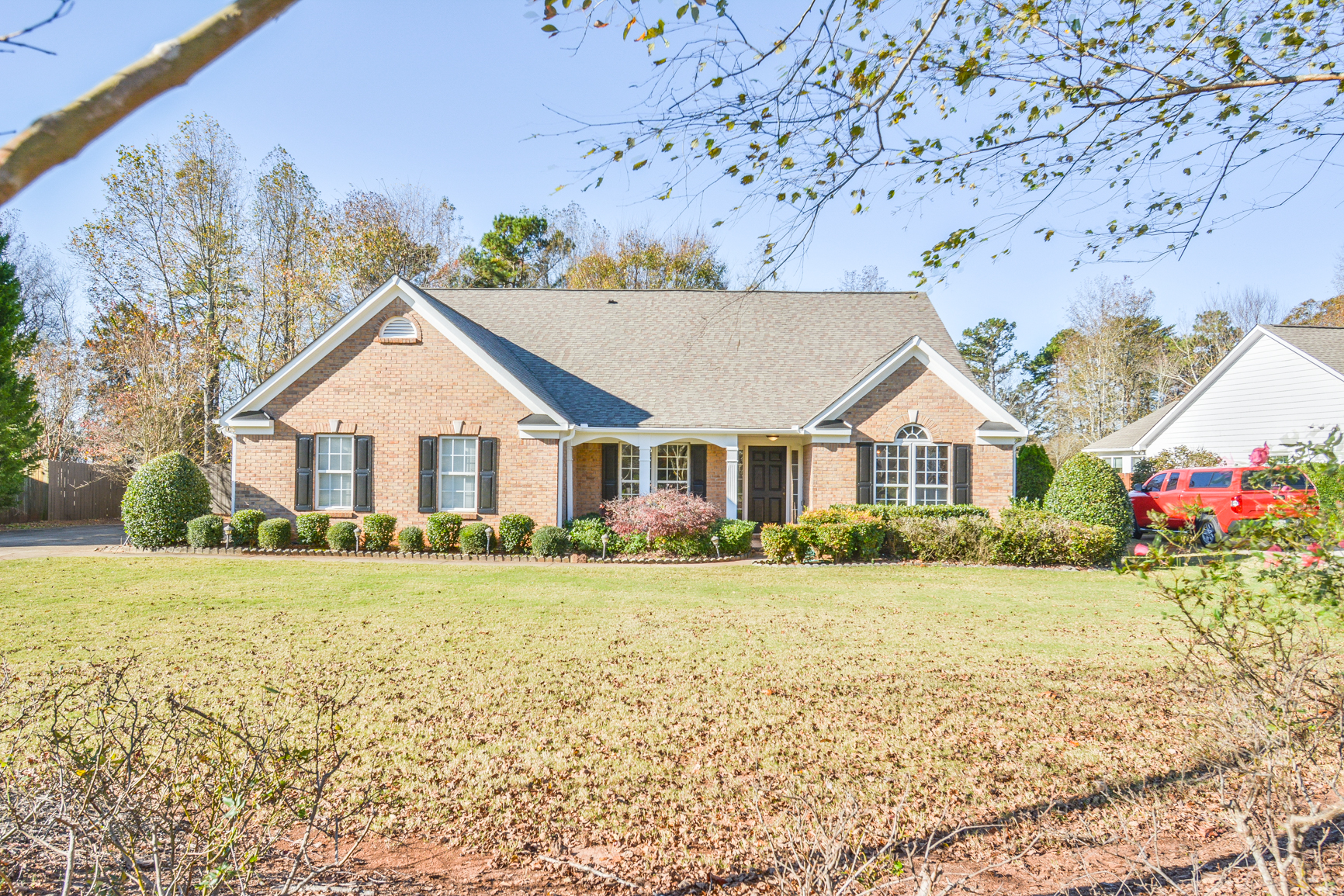 COMING SOON!  6132 Saddlehorse Dr, Flowery Branch, GA 30542