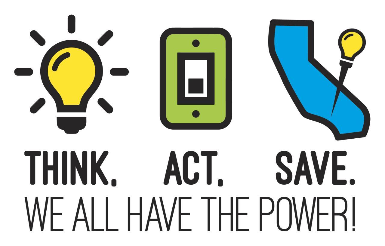 Top 10 Energy Saving Tips!!