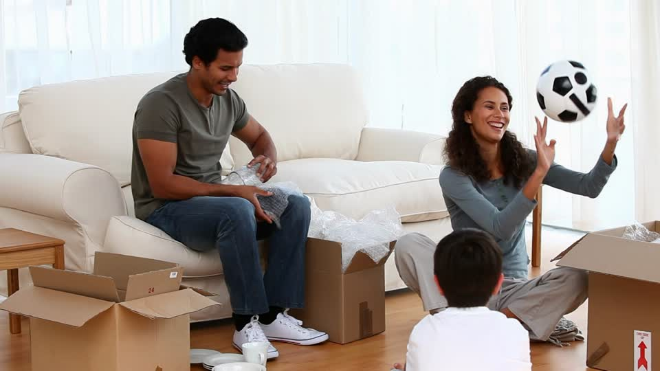 Handy Hints That Make Moving Day A Little Bit Easier