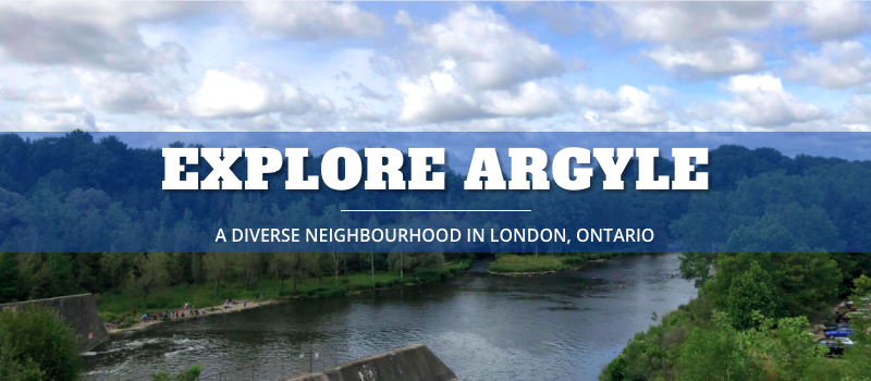 ARGYLE IN LONDON ONTARIO