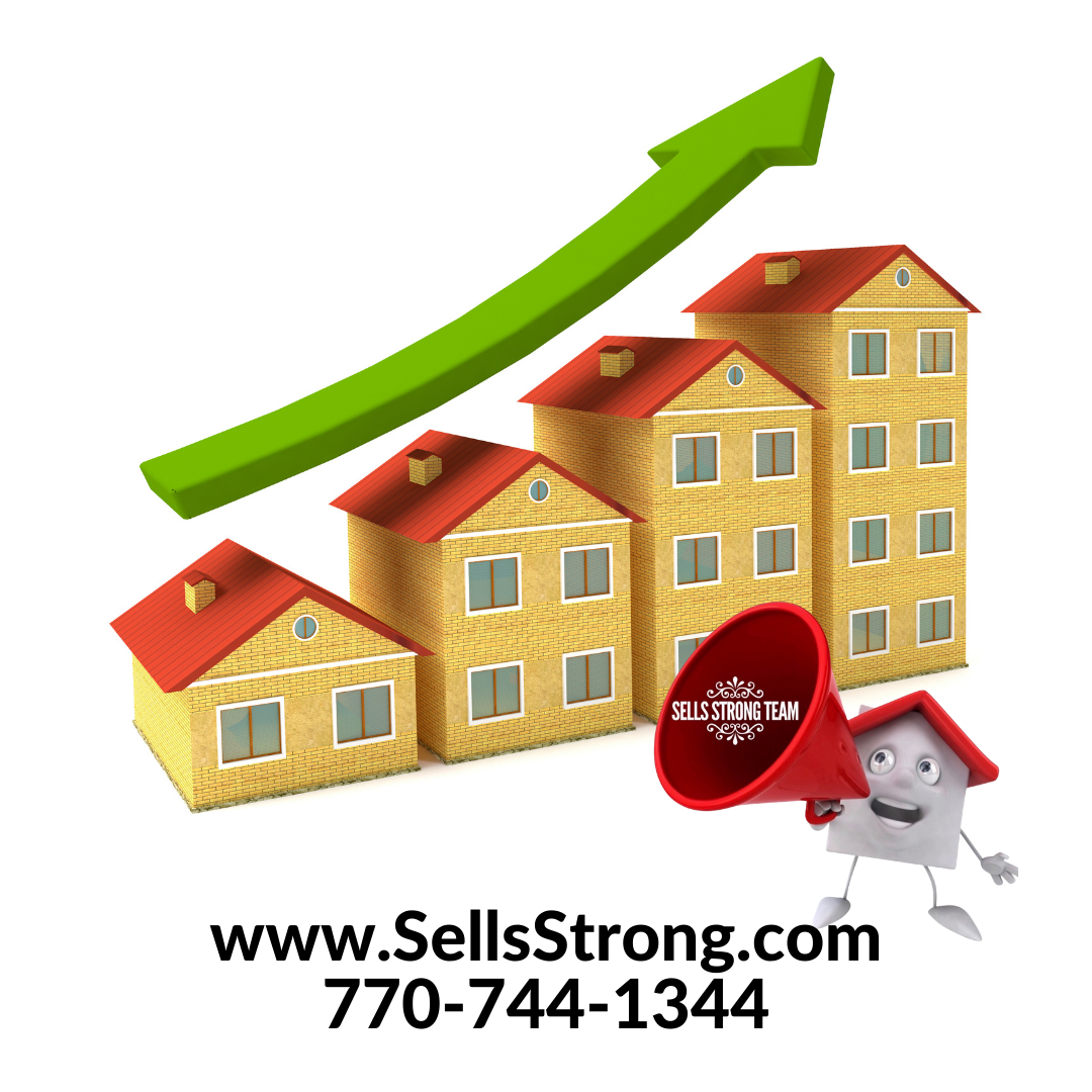 """Hot Seller's Market still need to """"Price it Right"""" to Maximize for """"Top Dollar"""""""