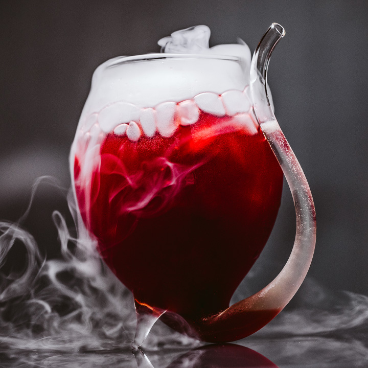 'Drink of the Week' The Witch's Brew