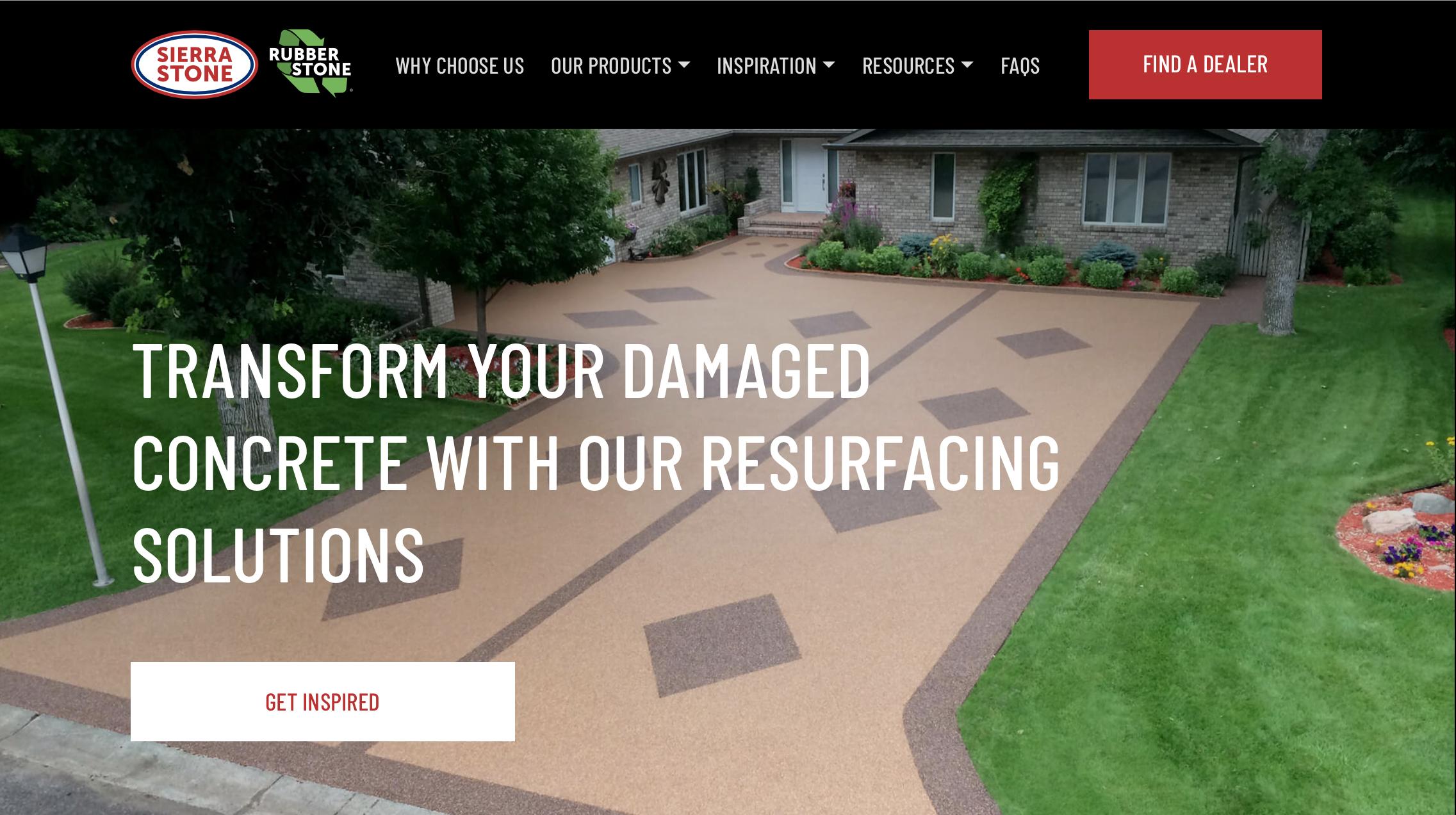 Sierra stone web home page.jpg