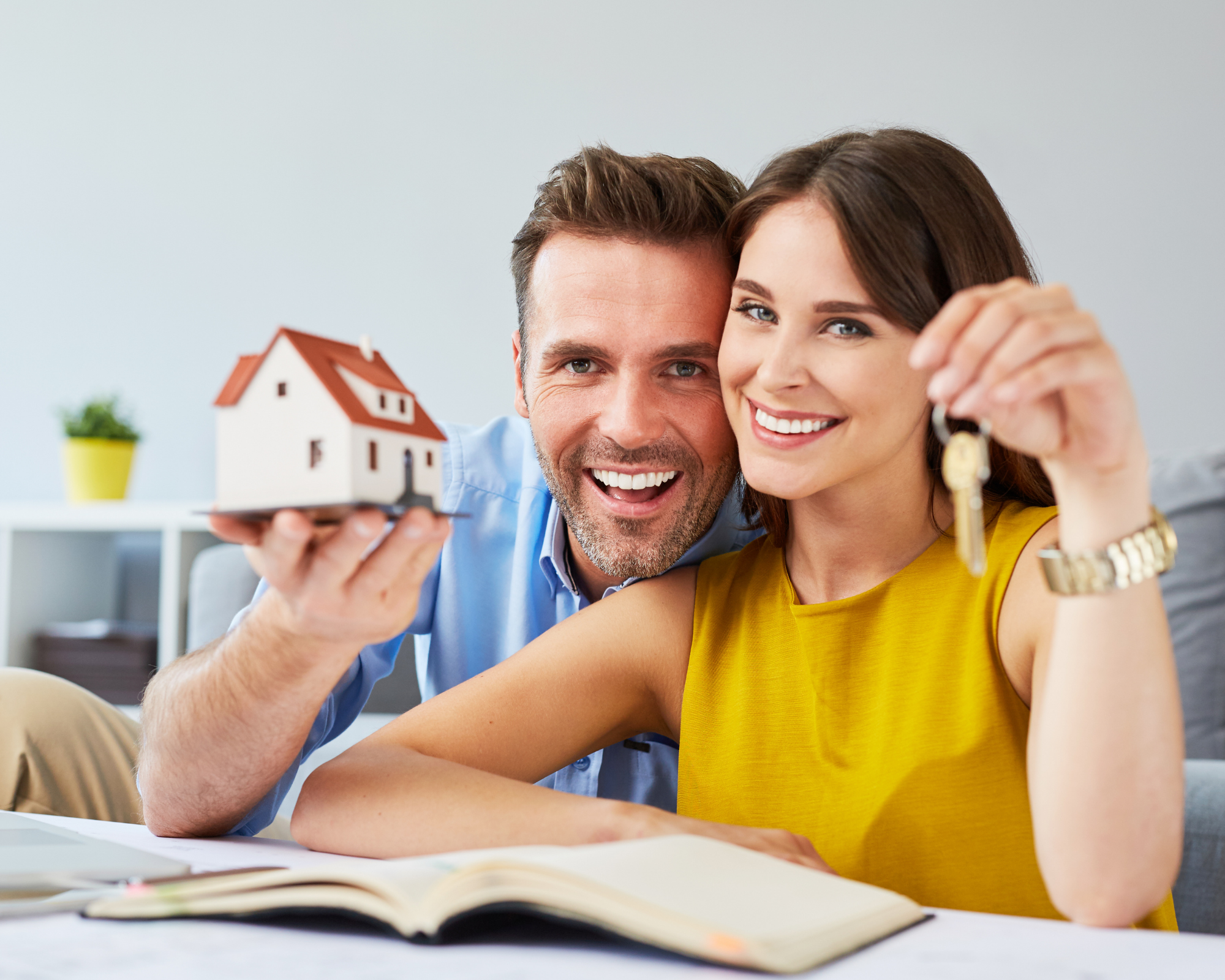 Preparing for a 2021 Home Purchase