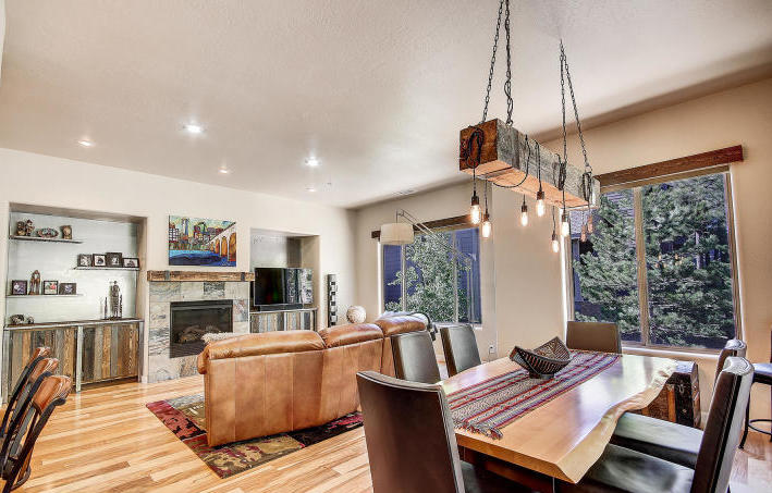 Flagstaff Ranch Condo Goes Under Contract