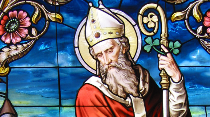 Who Was Saint Patrick?  The Origin of St. Patrick's Day | A Crispin Team Blog
