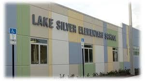 Lake Silver Elementary School District Orlando FL Jarrett West EXIT Realty Magic City