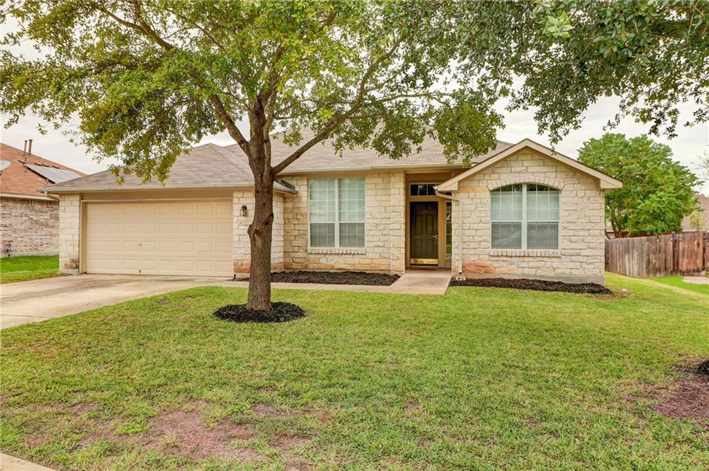 For Sale: 1510 Dahlia Court, Pflugerville