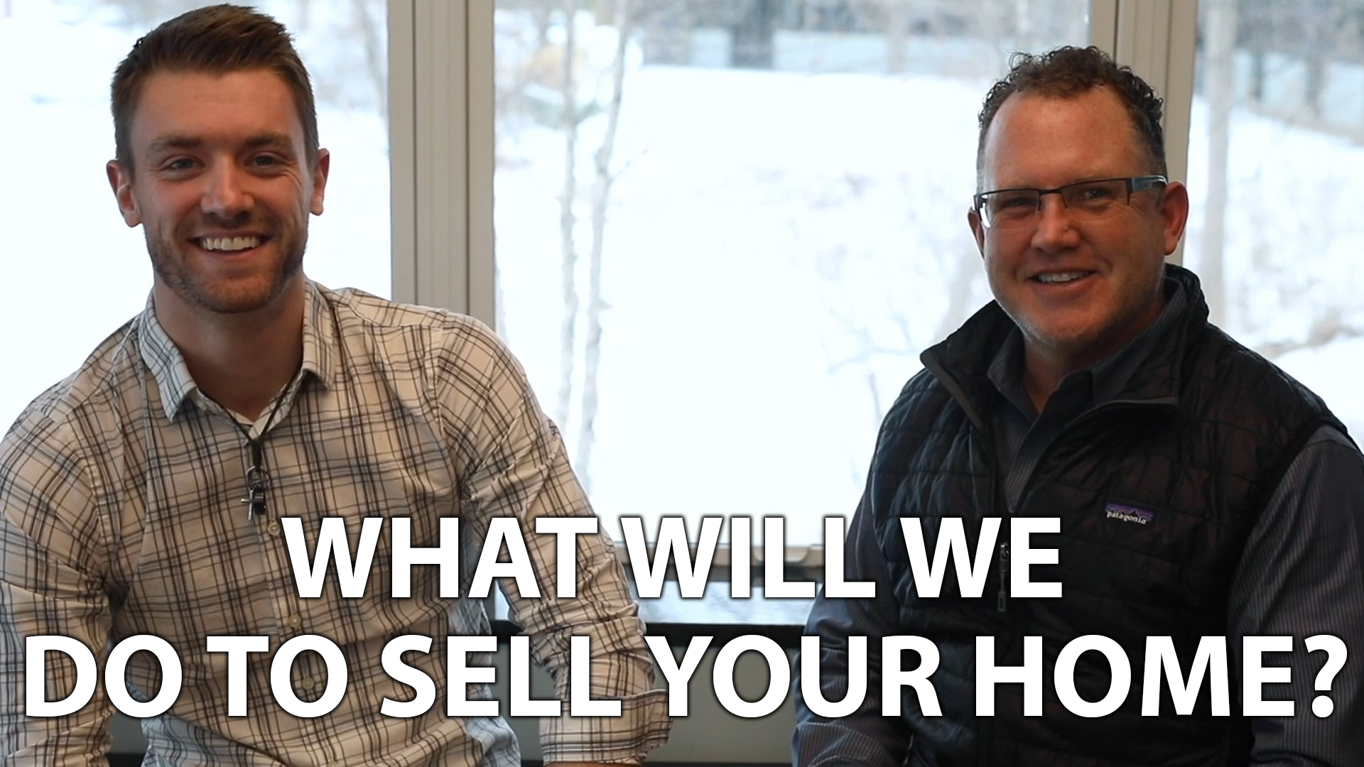The 4 Main Steps We Follow to Successfully Sell Your Home