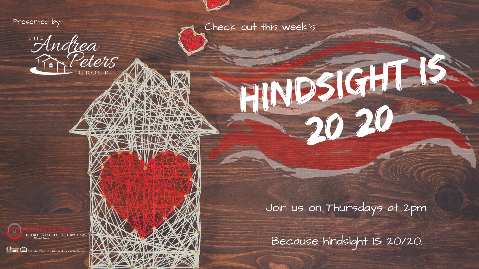 Introducing Hindsight is 2020