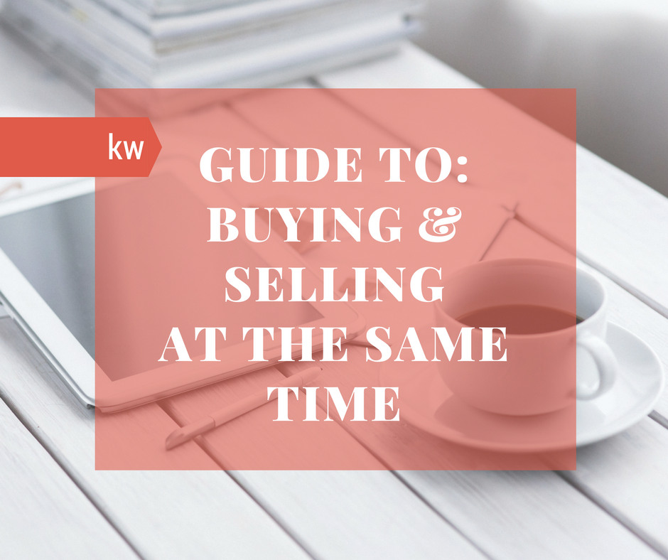 Buying & Selling at the Same Time