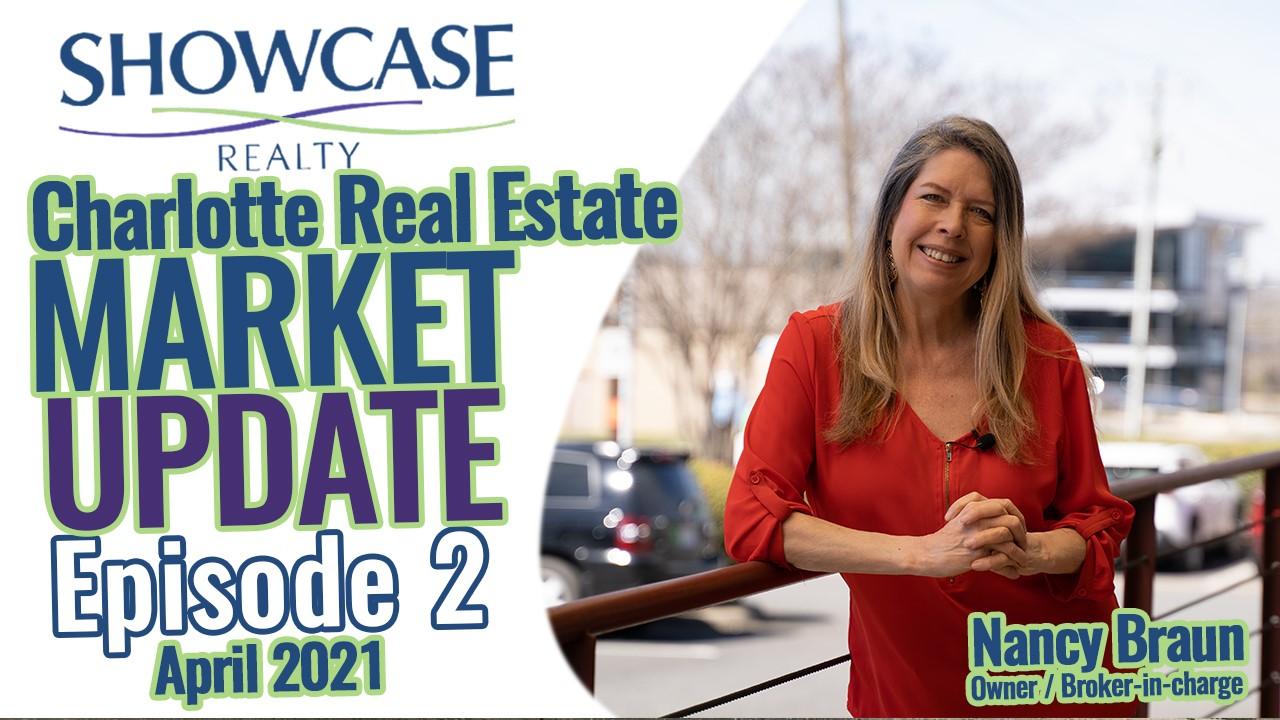 Charlotte Market Update - Episode 2