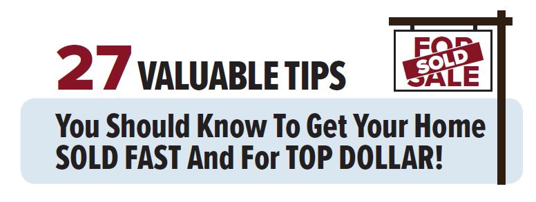 27 tips Home Sold Fast.JPG