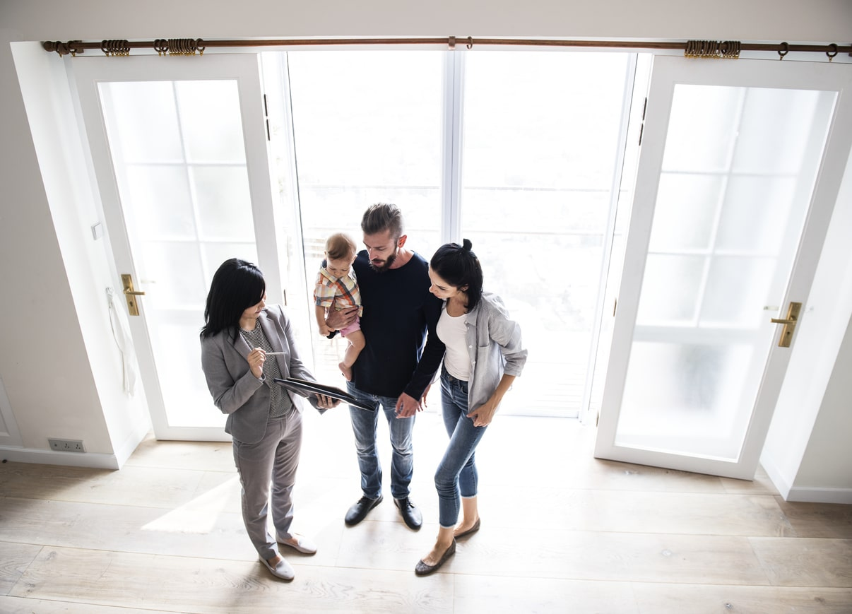 Things to Look Out For When Viewing a Home for the First Time
