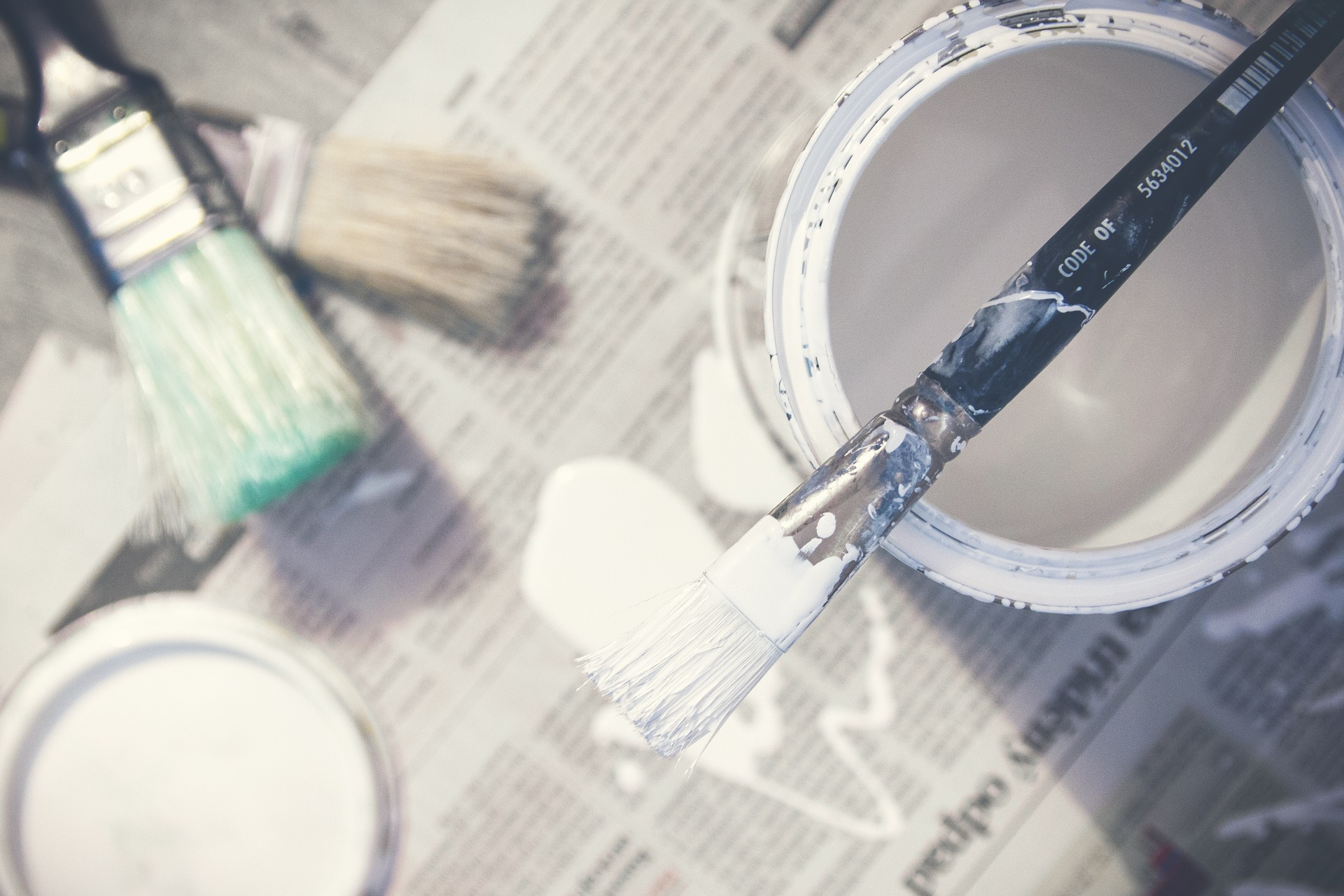 3 Subtle Painting Tricks That Will Make Your Home Look Amazing