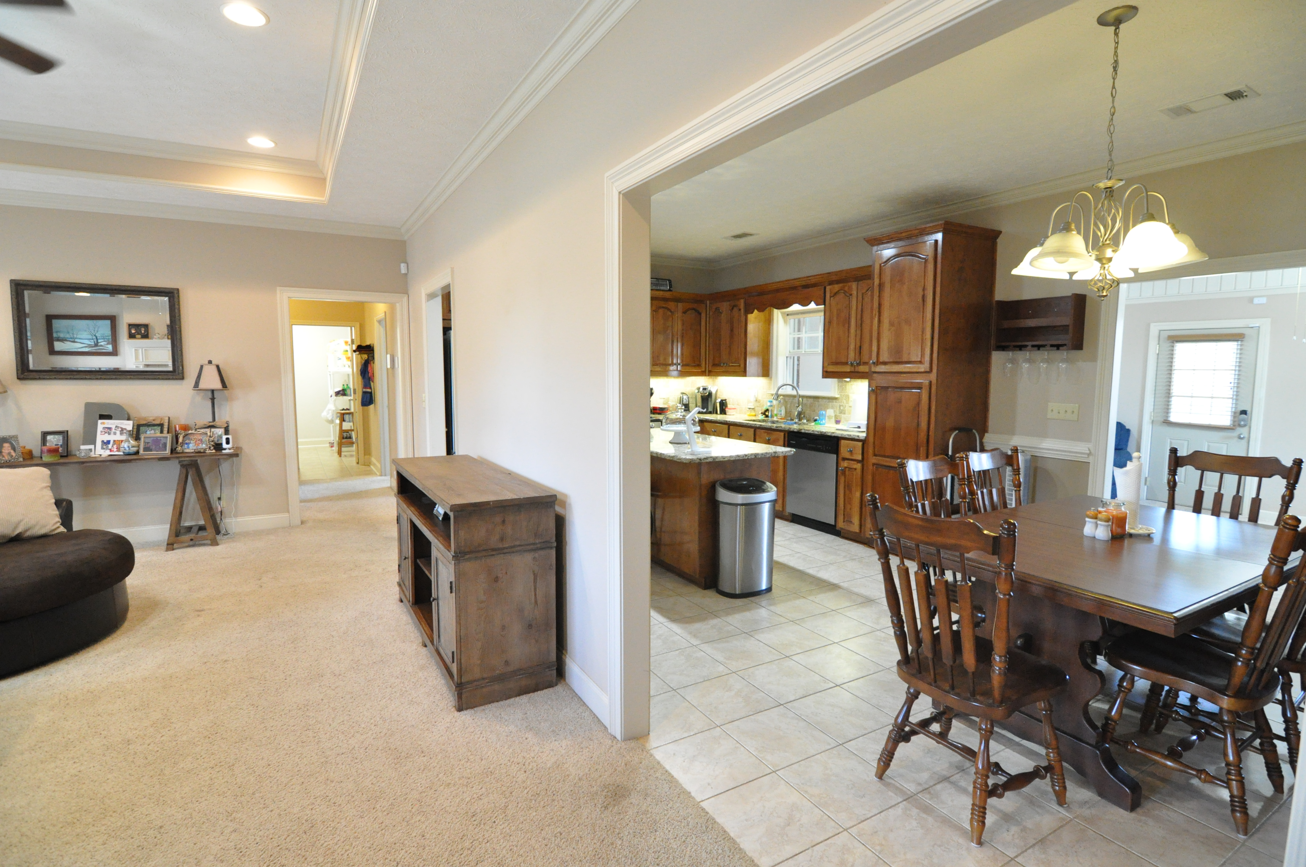 FOR SALE IN DEATSVILLE! 3 BED 2 BATH AT 369 SUMMERTIME PARKWAY