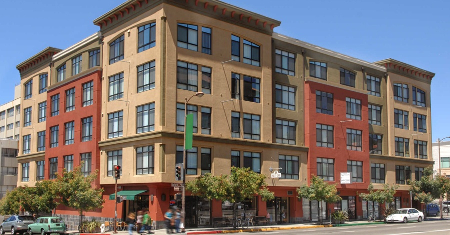 Multi-family homes market adjusting to new reality