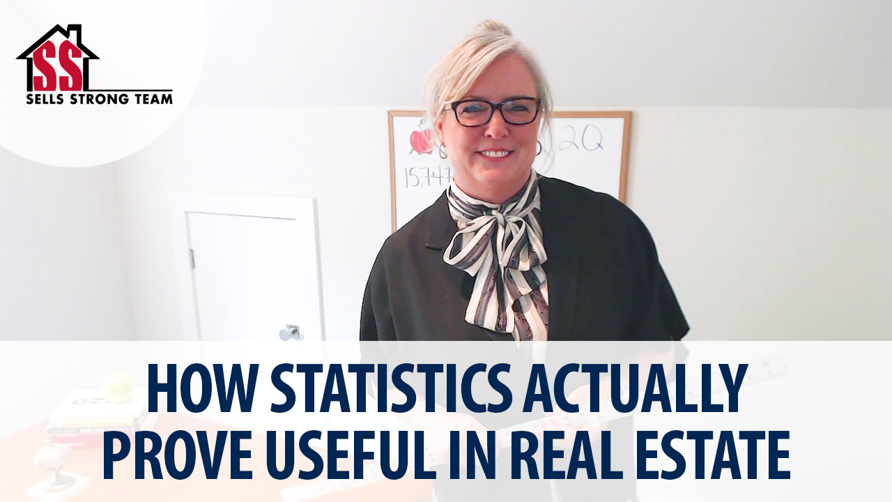 High School Math-Haters: In Real Estate, Statistics Do Come In Handy
