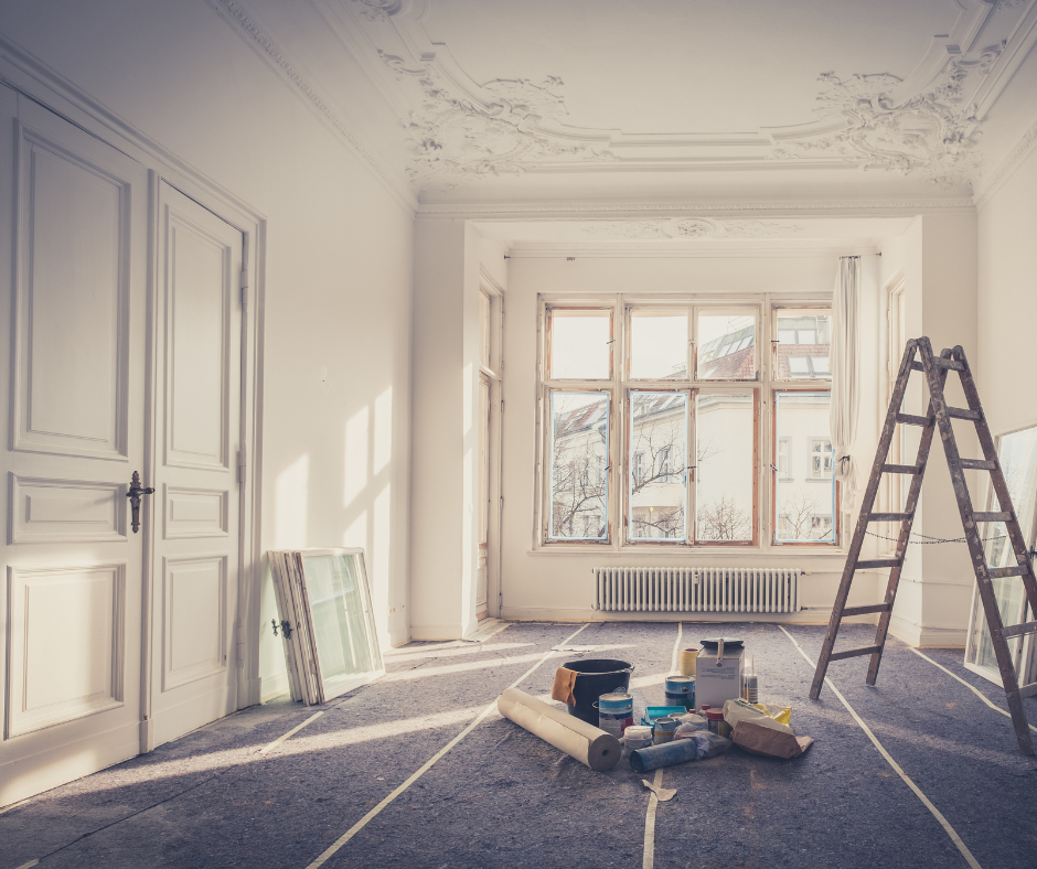 Value-Booting Renovations for Your Home