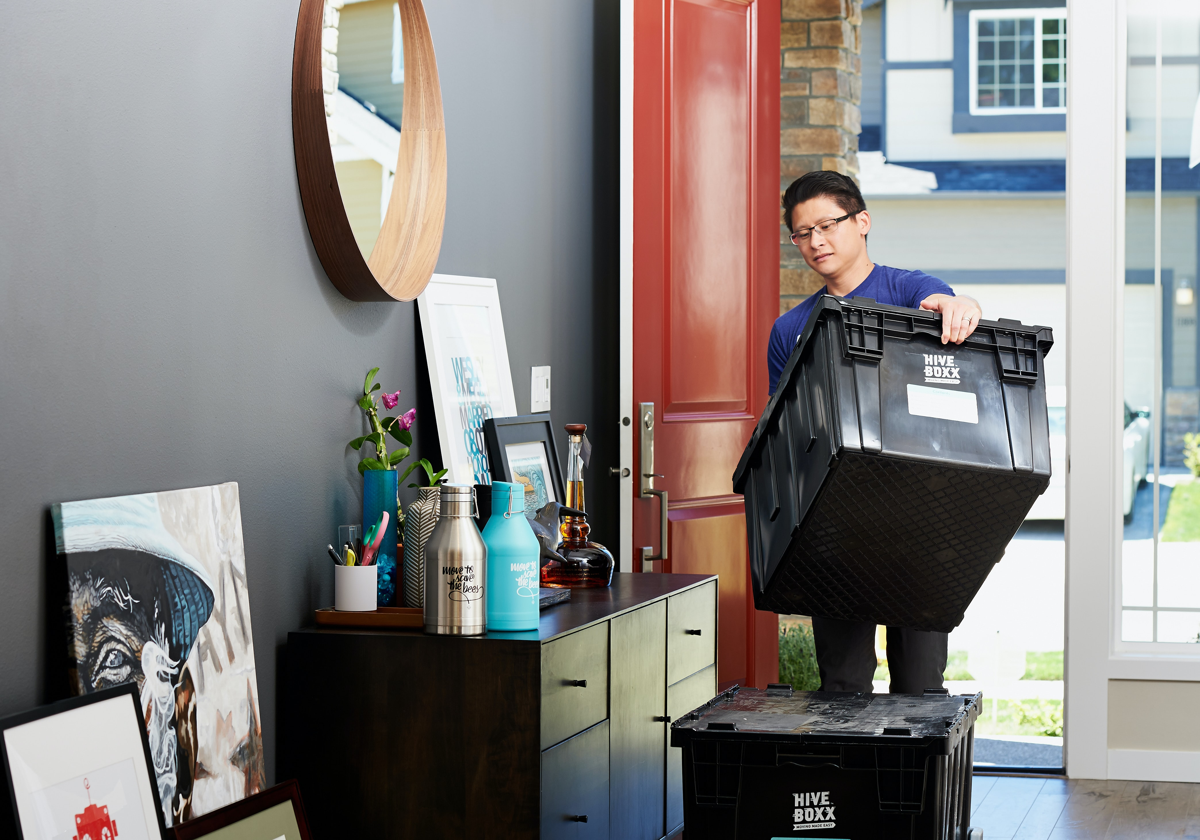 5 Packing Tips To Consider Before Your Big Move