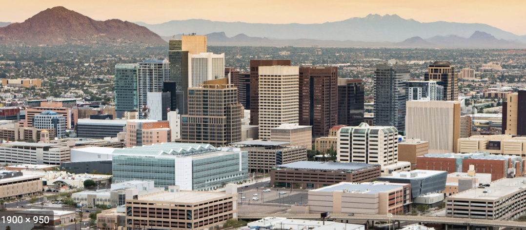 Arizona's job growth to outpace the nation for next decade