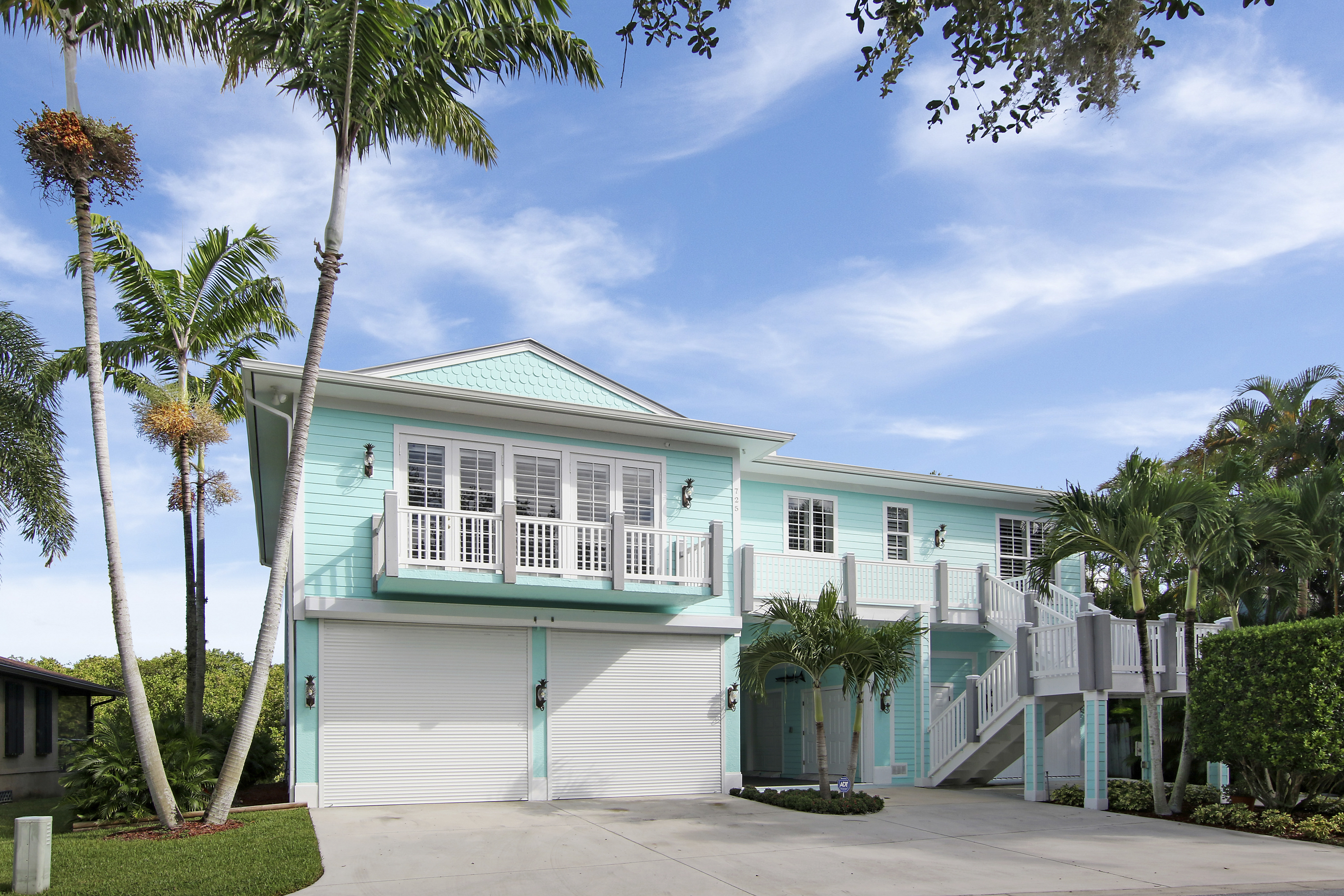 HOT New Listing! Stunning Key West Home with Ocean Access!