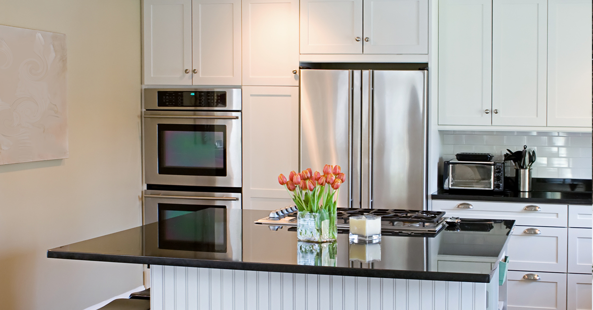 Kitchen Magic: 5 Must-Have Features