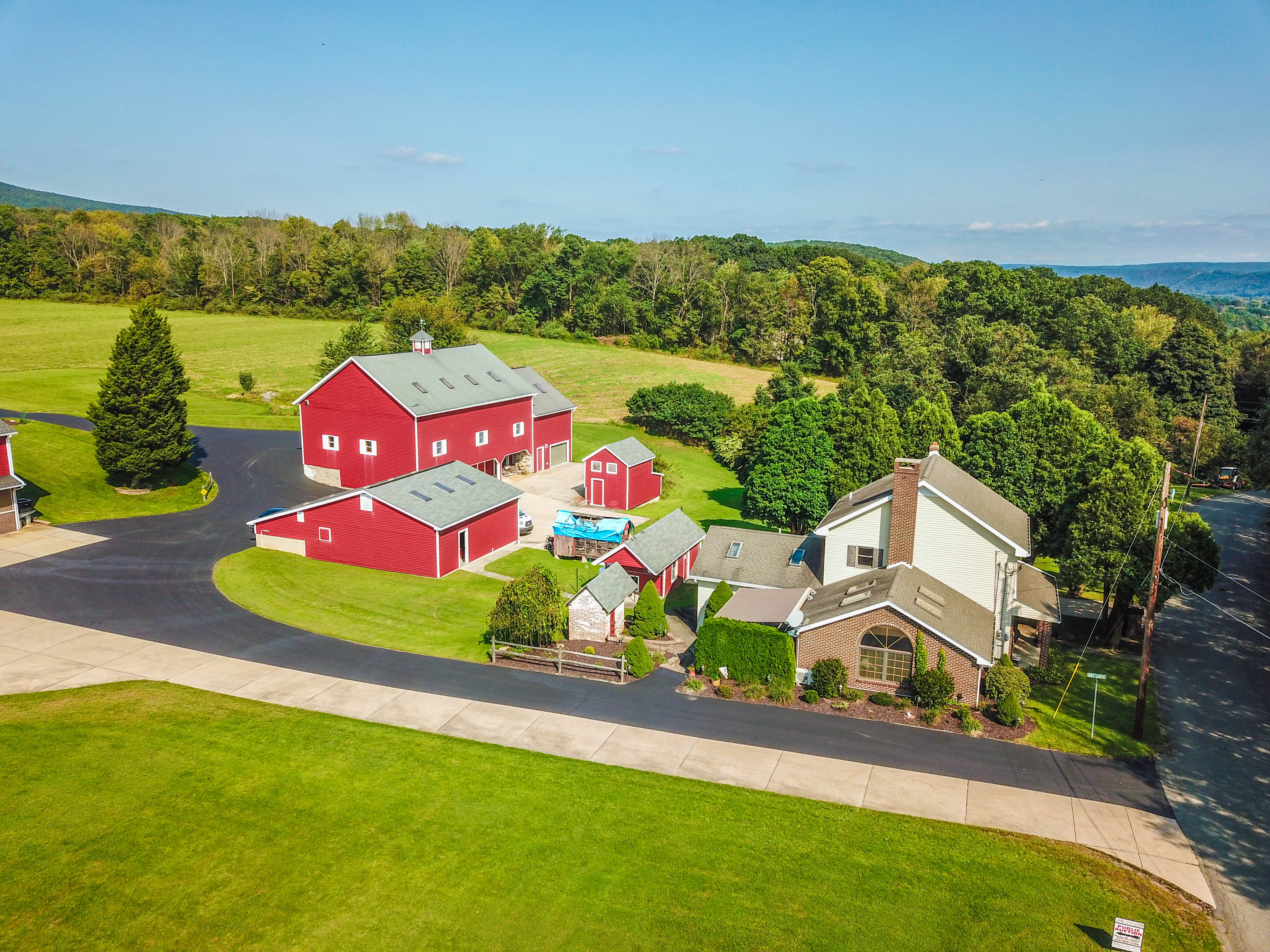 Lehighton Home For Sale Just Listed!