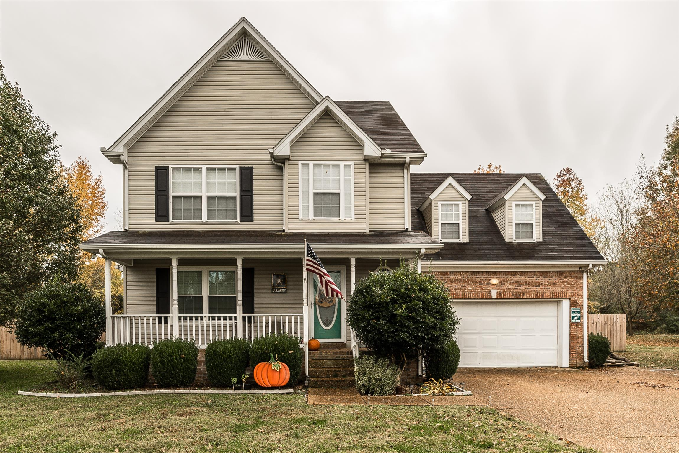Charming Updated Home For Sale at 148 Cody Ct Portland TN