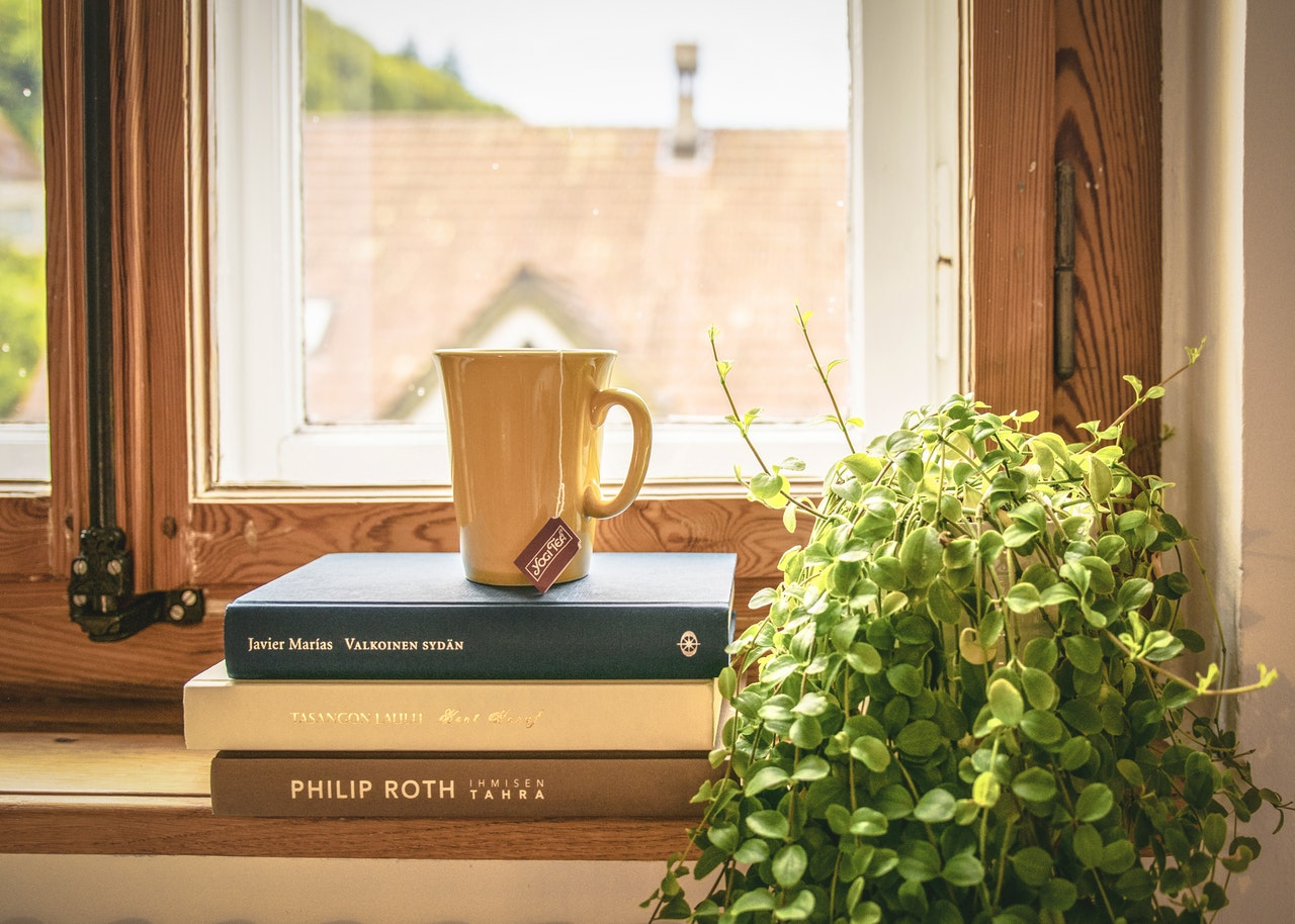 Clearing Away the Clutter - Before You Move