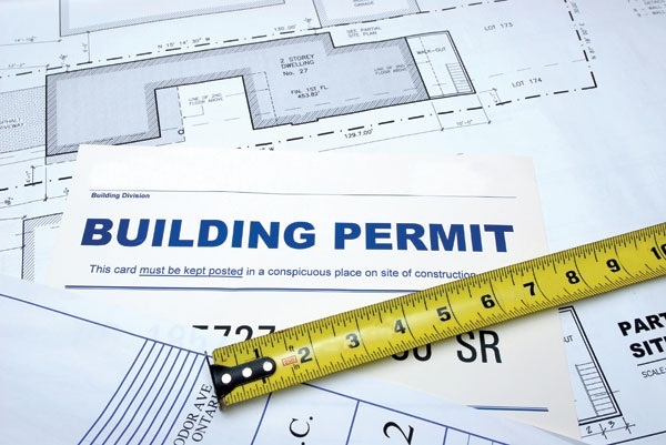 Making Renovations How to Know if you need Permits or Not