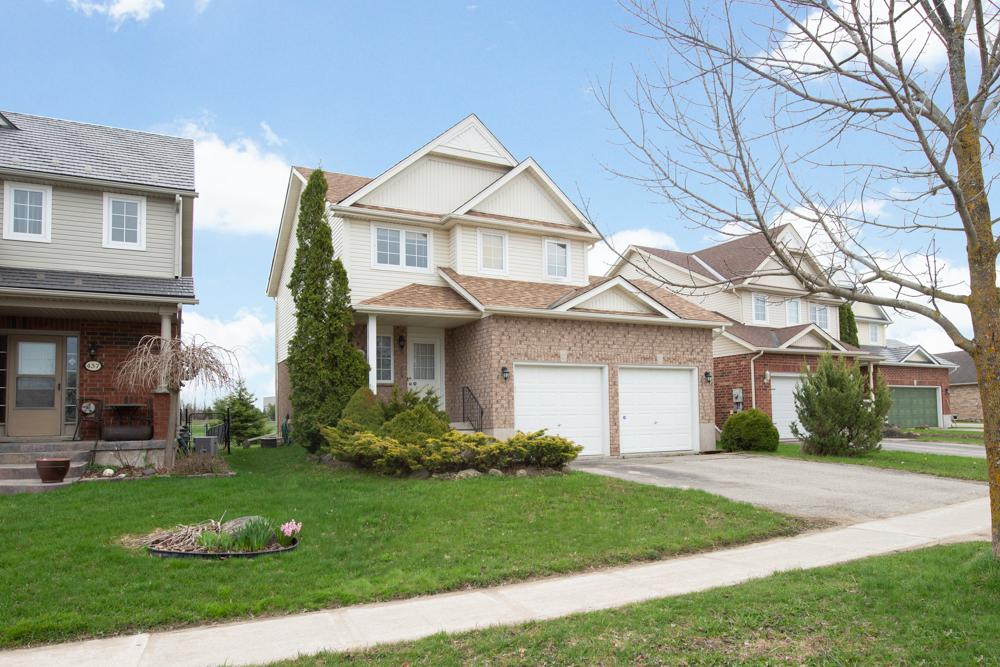 433 Simon St Shelburne EXCLUSIVE Real Estate Listing