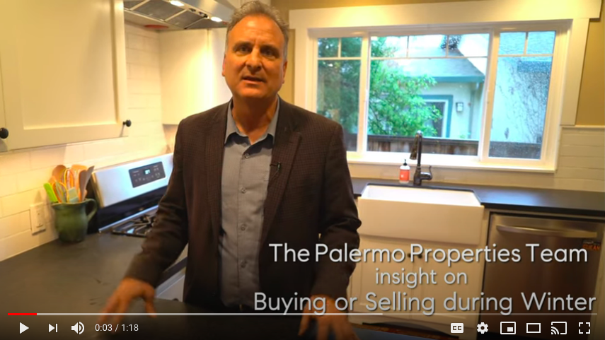 PPT Selling During Winter Video