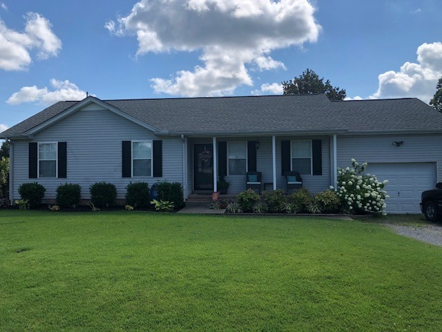Beautiful Home Sitting On Corner Lot With Lots Of Updates!  101 Amelia Ct., Goodlettsville, TN.  37072