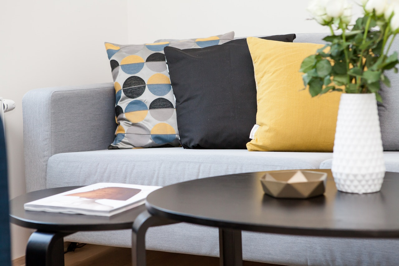 How to Unpack and Decorate Your New Home