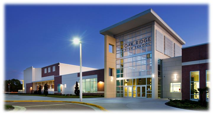 Oak Ridge High School District Orlando FL Jarrett West EXIT Realty Magic City