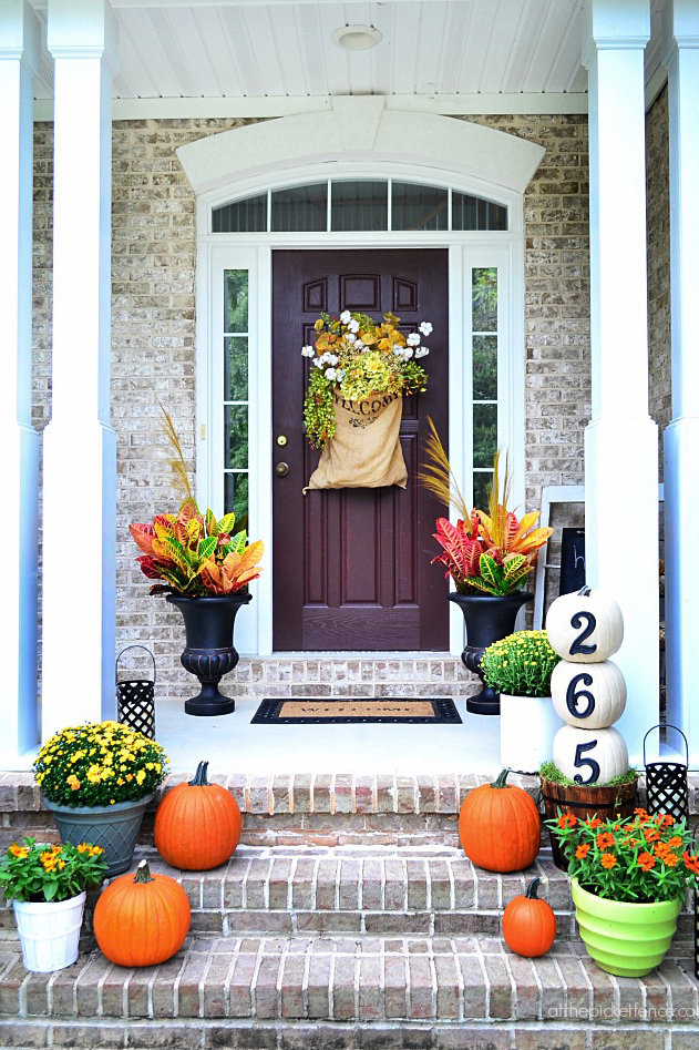 How Halloween Can Help You Sell Your Home