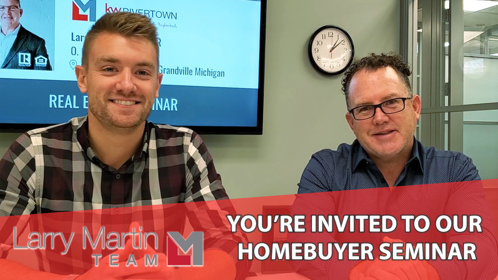Join Us for Our Home Buying Seminar