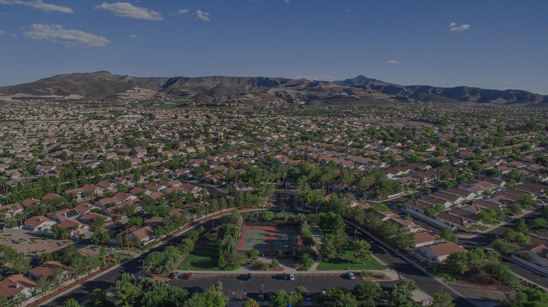 Henderson vs. Summerlin: Where in the Las Vegas Valley should you live?