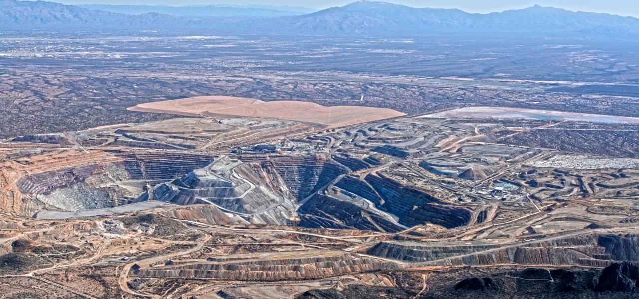 Tucson gaining national reputation as mining tech hub