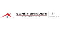 Sonny Bhinder Real Estate Team.