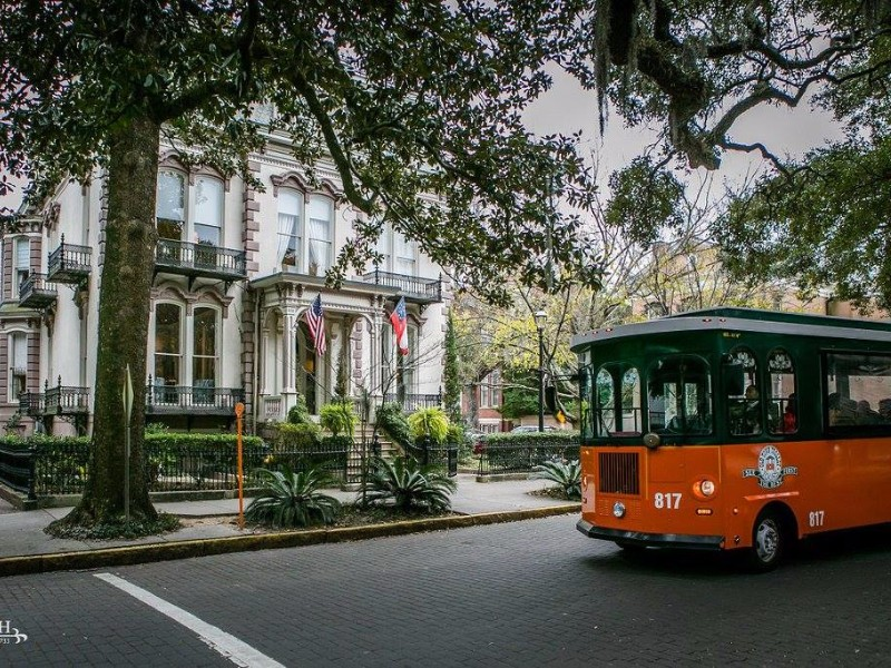 4 of the Best Family Friendly Rainy Day Activities In and Around Savannah
