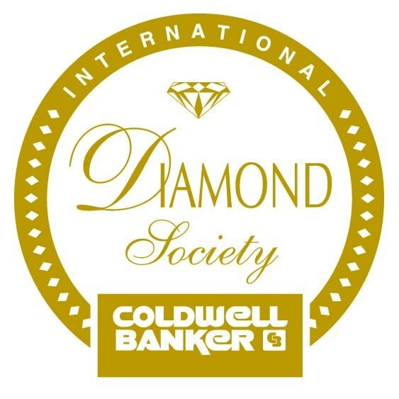 International Diamond Society Award - Coldwell Banker_Gold.jpg