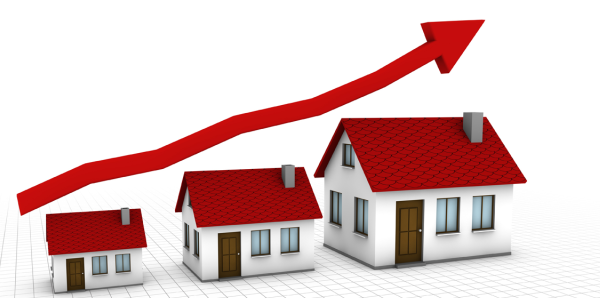 National Home Price Index Sets All Time High For Sixth Consecutive Month