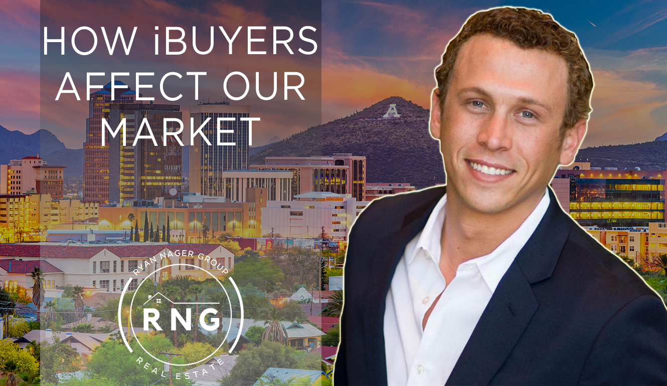Why Are iBuyers So Popular In Phoenix?