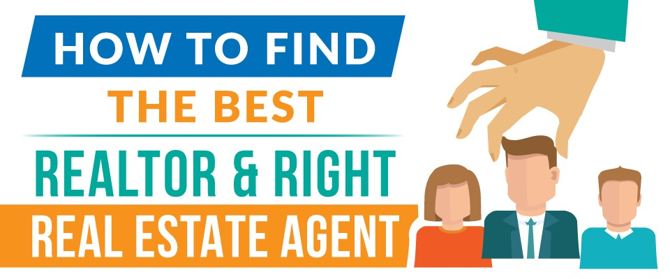 How To Find The Best Realtor