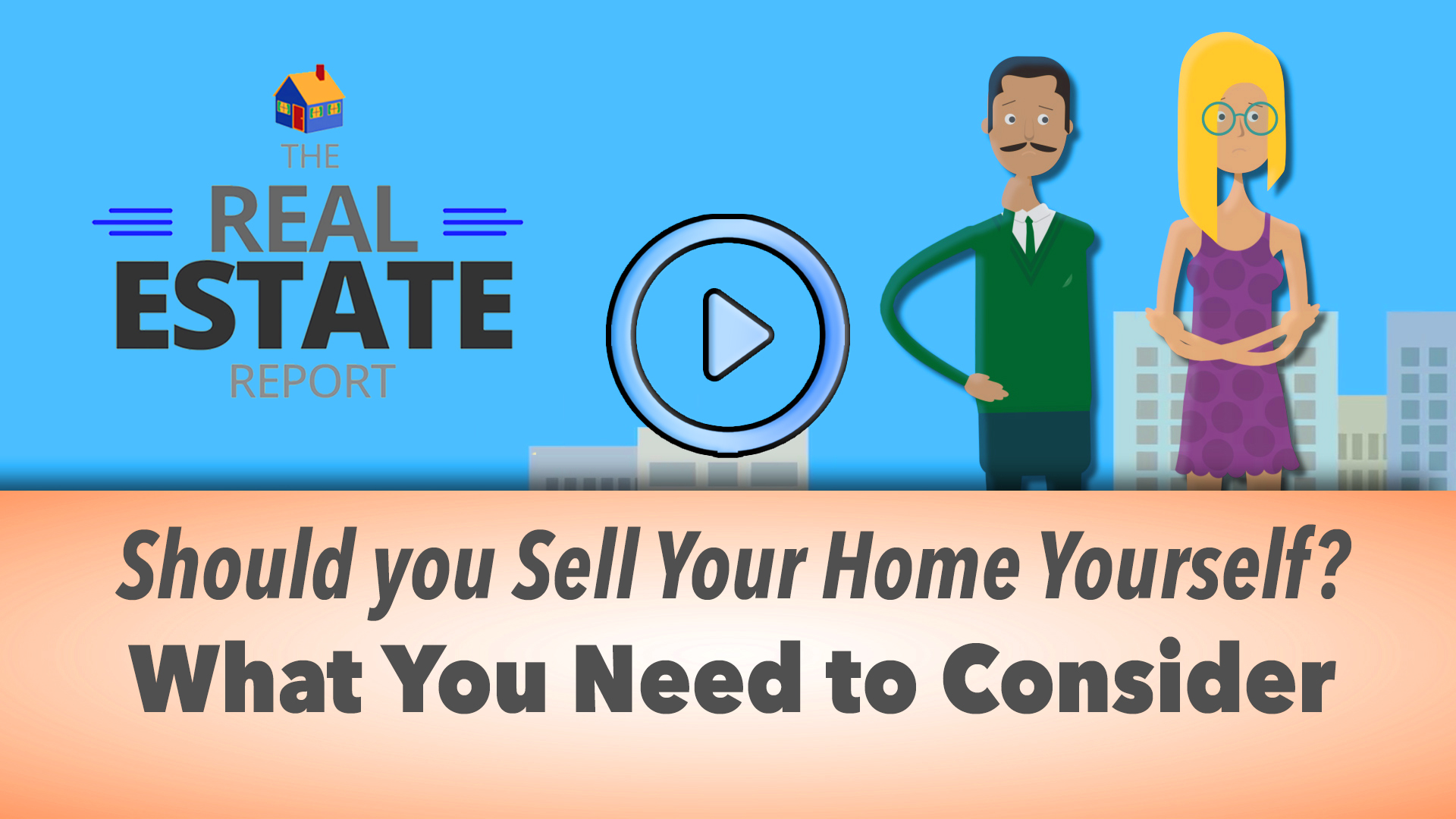 How to Sell Your Home without an Agent and Save the Commission!